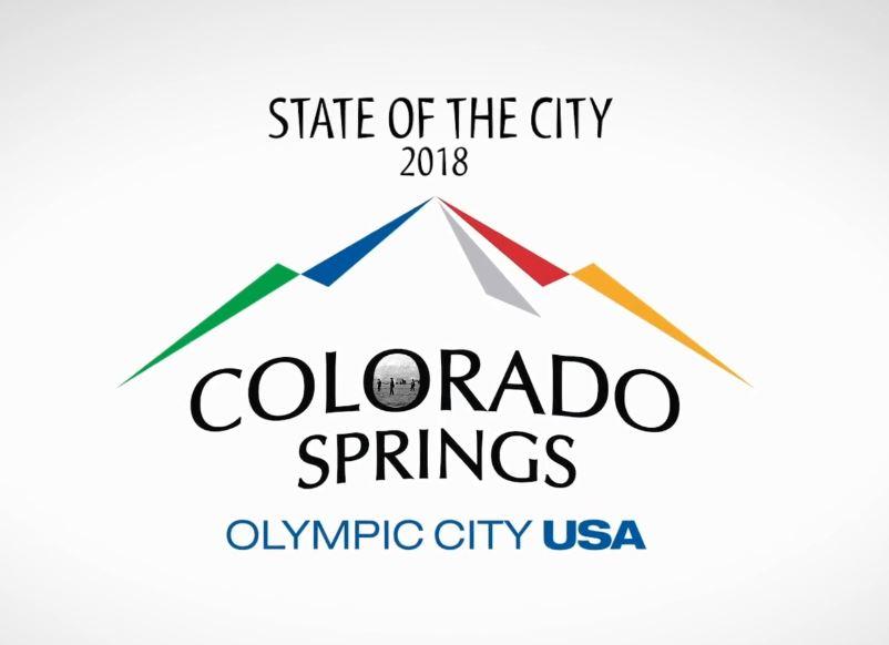 City Of Colorado Springs >> 2018 State Of The City Colorado Springs