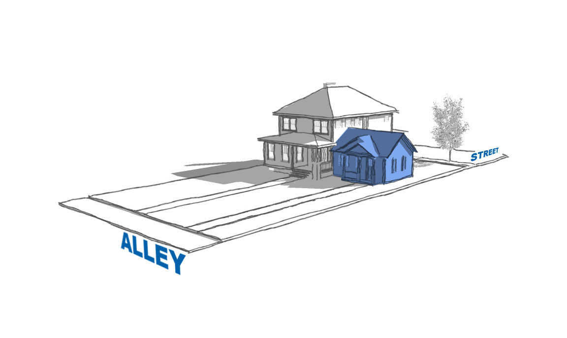 Expanding Accessory Dwelling Units In Colorado Springs