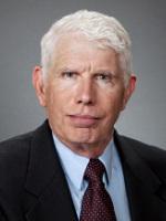 Image of John Maier, COSAAC Member