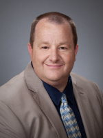 Troy Stover, Assistant Director of Aviation