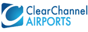 Image of Clear Channel AIrport Logo