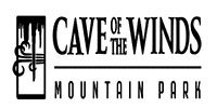 Cave of the Winds logo