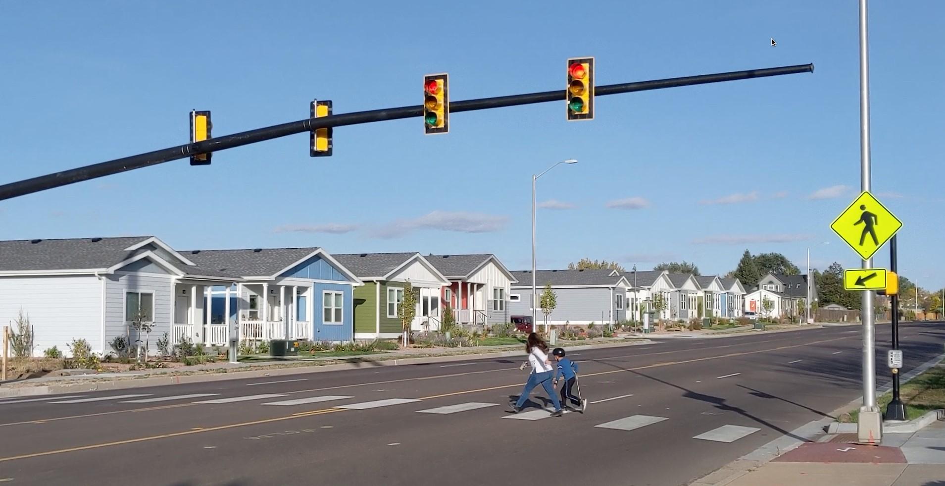 Chelton Crossing