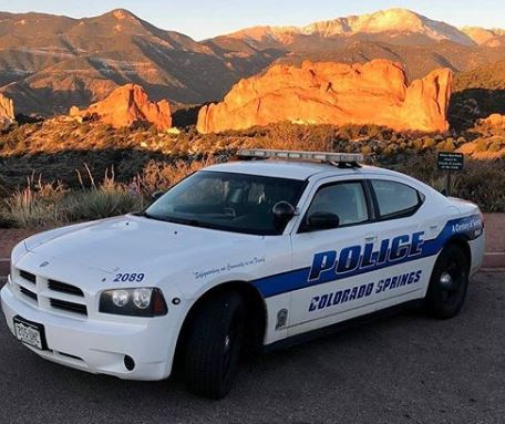 Police Employment | Colorado Springs