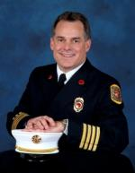Fire Marshal - Brett Lacey