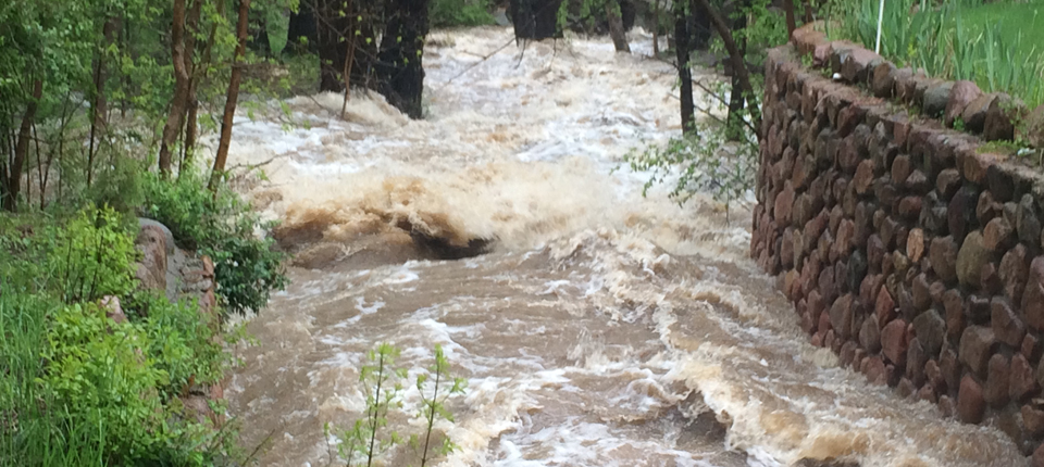 Ten ways to stay safe during a flood | Colorado Springs