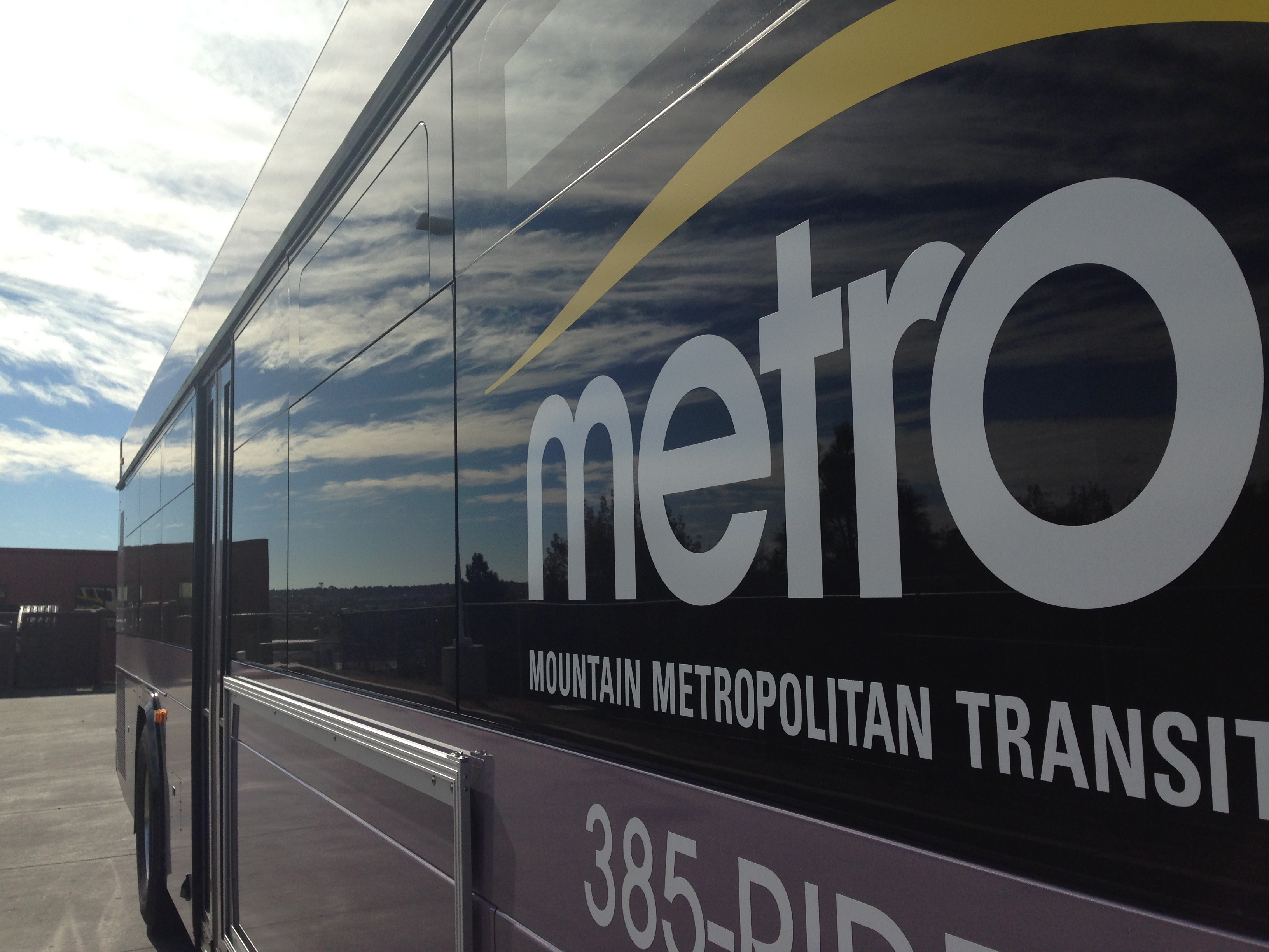 Bus Route Information | Colorado Springs