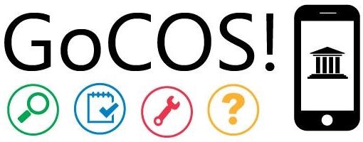 GoCOS app logo