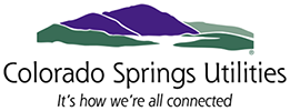 Colorado Springs Utilities Logo