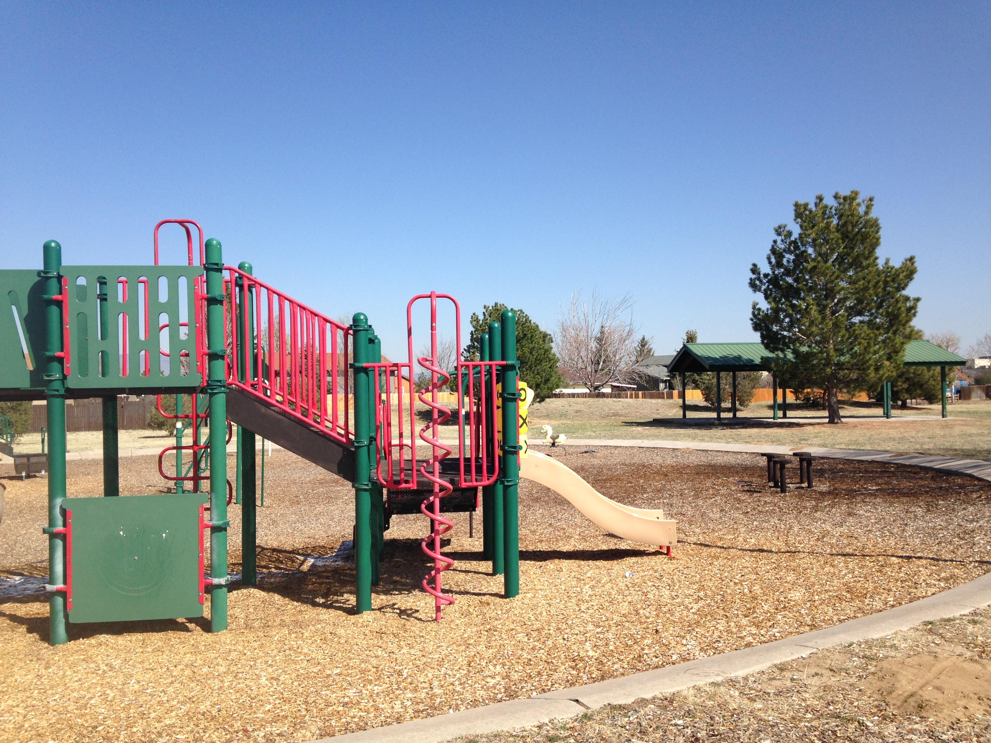 Panorama Park Playground