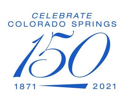 Celebrate Colorado Springs 150, 1871 - 2021