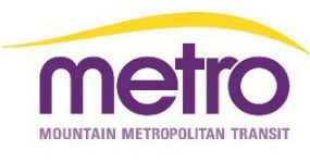 Mountain Metro Logo