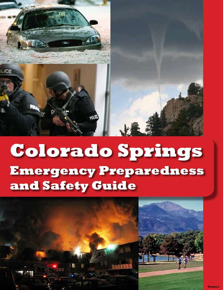 Emergency Preparedness & Safety Guide