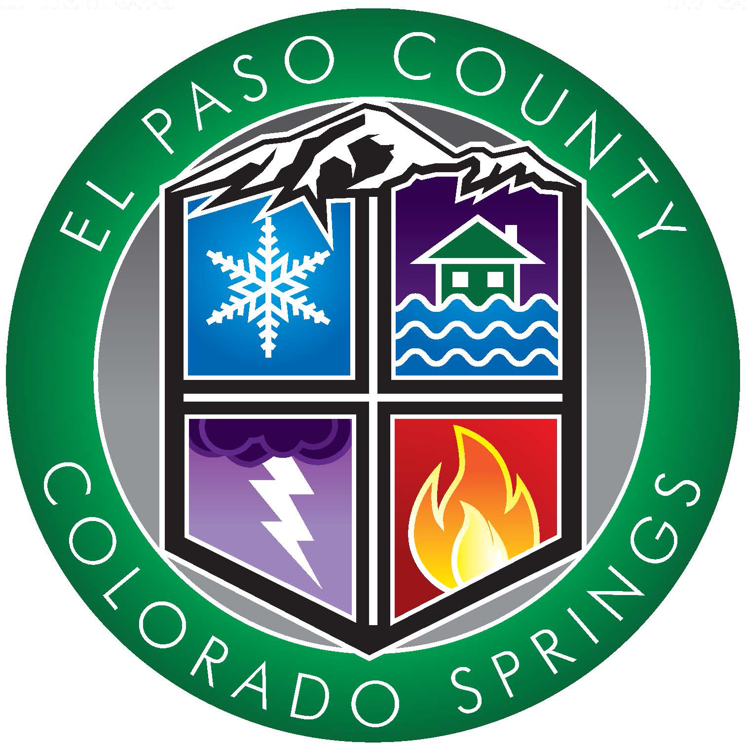 El Paso County Colorado Springs Emergency Management