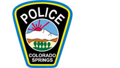 This link goes to the police department homepage and is an image of police department patch