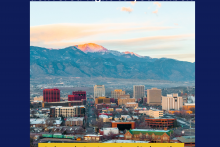 your city news, delivered right to your inbox. coloradosprings.gov/subscribe