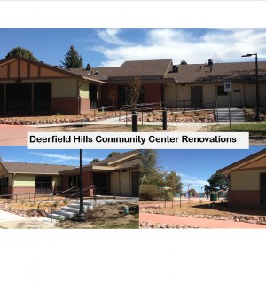Deerfield Hills Community Renovations