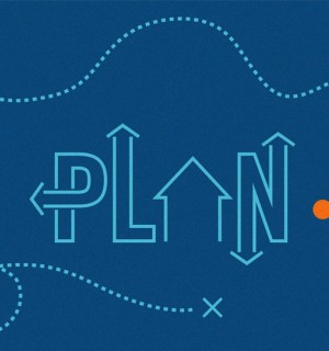 Plan graphic