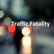 "graphic says ""traffic fatality"""