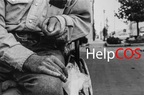 HelpCOS logo