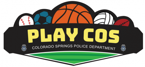 PLAY COS Logo