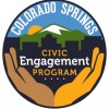 Logo of civic engagement program