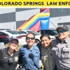 2019 Colorado Springs Law Enforcement Torch Run