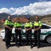 CSO's at Garden of the Gods