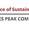 Pikes Peak Community College Office of Sustainability logo
