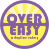 over easy logo