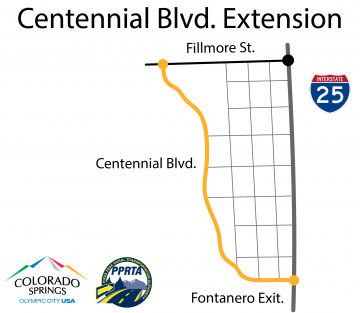 graphic of extension