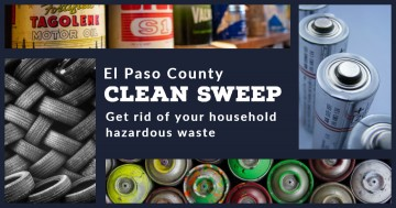 graphic for clean sweep event