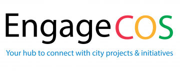 Engage c o c  your hub to connect with city projects and initiatives