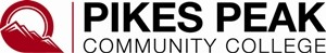 Pikes peak community college foundation logo