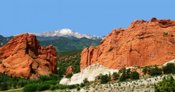 Photo of Garden of the Gods