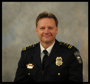 Deputy Chief Mark Smith