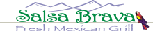 Salsa Brava logo