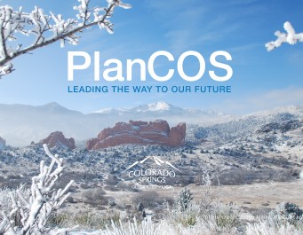 PlanCOS Leading the Way to Our Future