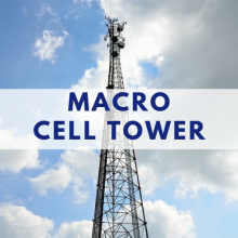 image link goes to macro cell tower information