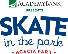 logo for skate in the park