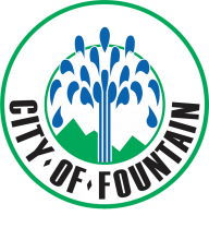 City of Fountain Logo