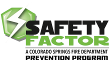 safety factor logo