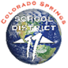 School District 11 logo